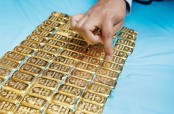 Government moves to formulate gold import policy