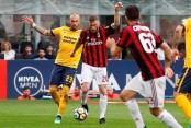 Juventus beats Bologna 3-1 to be on verge of Serie A crown