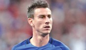 KOSCIELNY RULED OUT OF WORLD CUP