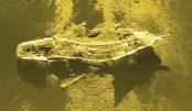 Search for MH370  uncovered old shipwrecks