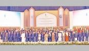 'Build bridges among the Muslim'