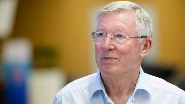 Man United: Alex Ferguson in intensive care after brain surgery