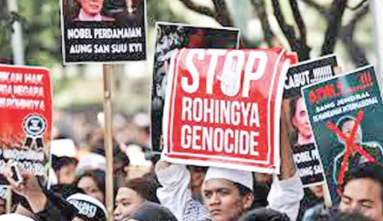 Bangladesh-Myanmar dialogues and the zero line
