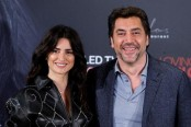 Cannes golden couple Bardem and Cruz return to open festival