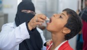 First oral cholera vaccination push launches in Yemen
