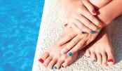 For Beautiful, Happy Feet