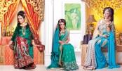Dhrupodi's  Fashion Revolution