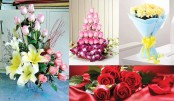 Express Your Emotions With Florista