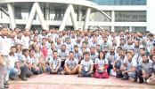 BdNOG Confce at Jashore Hitech Park