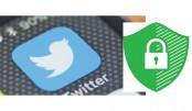 Change Twitter password