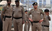 Saudi fugitive killed in security operation: ministry