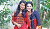Mili, Urmila share screen for first time