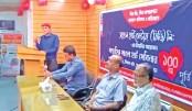Saaol holds 100th weekly seminar