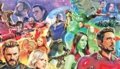Avengers: Infinity War becomes  fastest film to cross $1b