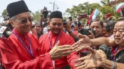 Could Mahathir Mohamad make a comeback?