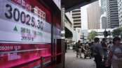 Asian markets rise, tracking Wall Street gains on job report