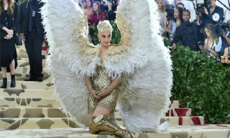 Met Gala 2018: Celebrities share divine looks on red carpet