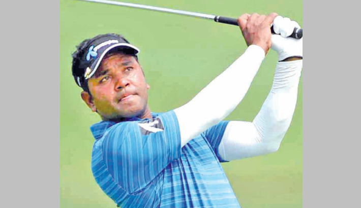 Siddikur hopes to turn the corner
