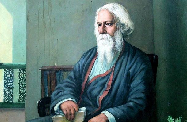 Tagore's 157th birth anniversary Tuesday
