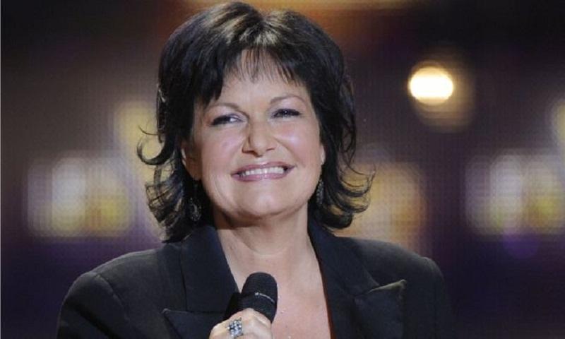 Belgian singer Maurane dies days after comeback aged 57