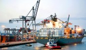 Works of Patenga container terminal progressing fast