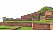 Buddhist archaeological sites  in Bangladesh