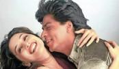 SRK is a true gentleman like no other: Madhuri