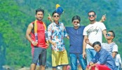 Engaging youths in Bangladesh tourism