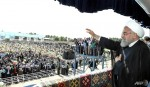 European powers make last-ditch appeal to save Iran nuke deal