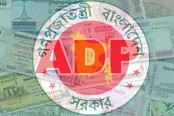 Tk 1.81tn ADP fixed for FY19