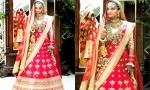 Sonam Kapoor and Anand Ahuja tie the knot