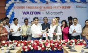 Walton inks partnership deal with Microsoft