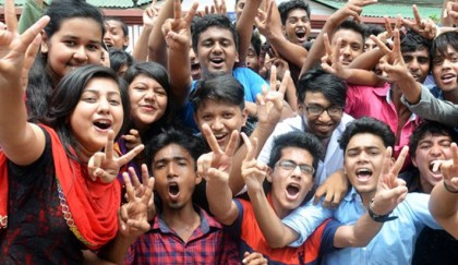 GPA-5 scorers worried about admission