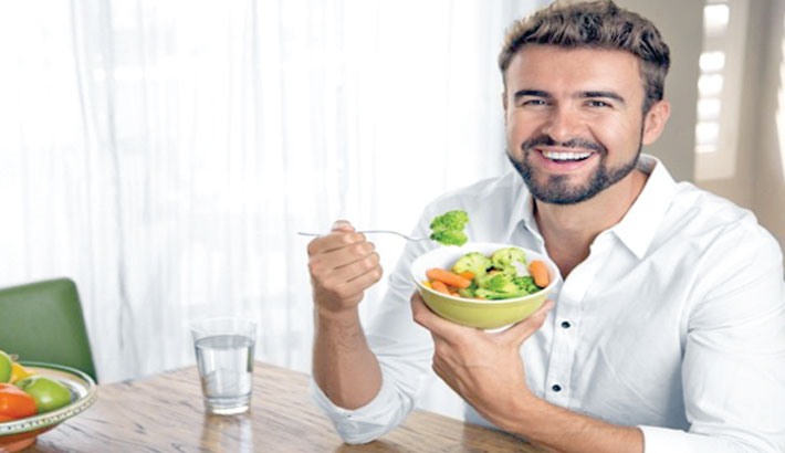 Foods to Boost Male Health