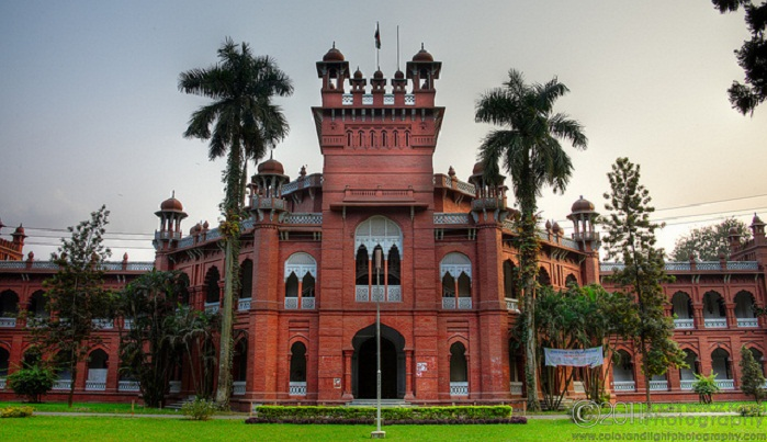 51st convocation of Dhaka University on October 6