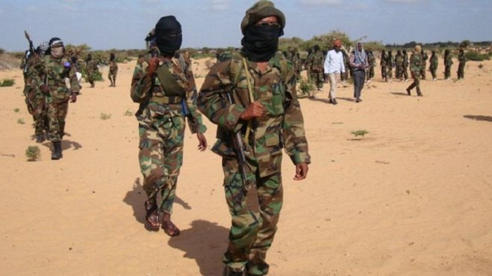 Somali woman 'with 11 husbands' stoned to death by al-Shabab