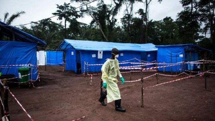 DR Congo confirms new Ebola outbreak in country's north-west