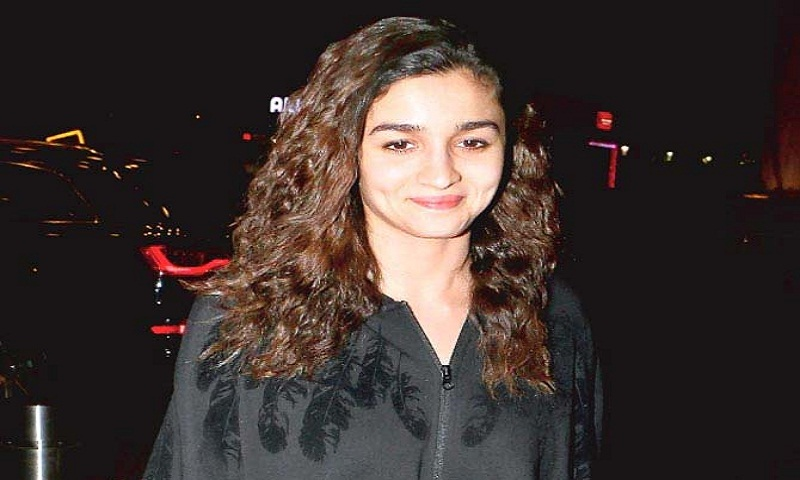 Alia Bhatt: Nothing comes naturally to me