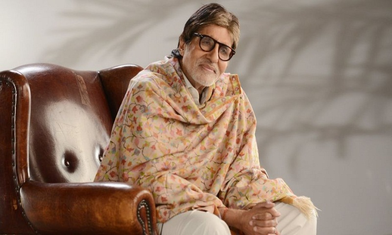 More needs to be done, says Amitabh Bachchan on Swachh Bharat