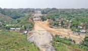 Construction to be completed this yr