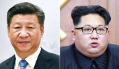 Jinping, Kim meet in China ahead of Trump summit