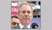 NY attorney general resigns after sexual abuse report