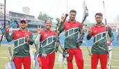 Bonna grabs bronze as Tigers aim for 9 golds