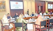 Ecnec okays Khulna-Darshana  double line railway project