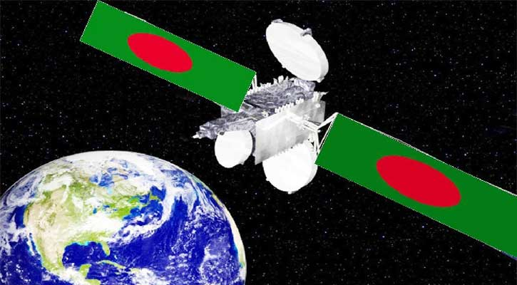Kennedy Space Centre invites visitors to launch of Bangladesh's first satellite
