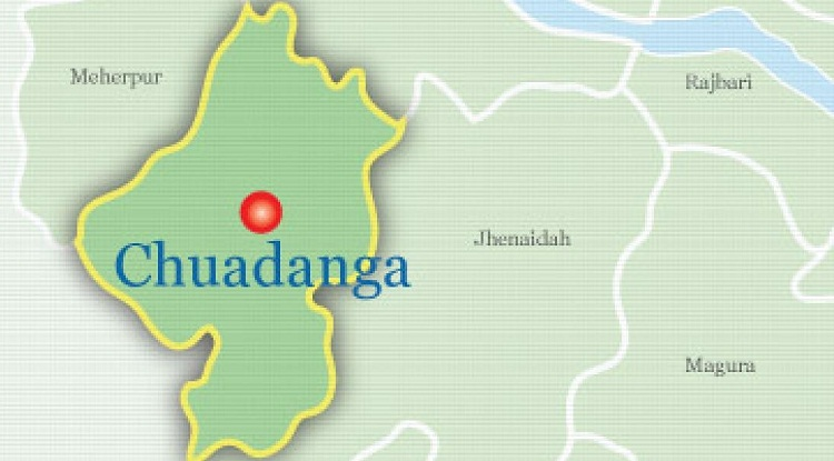 'Robber' killed in Chuadanga 'gunfight'