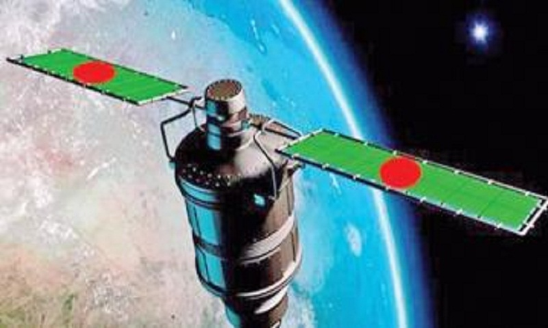 Bangabandhu-1 satellite to be launched Friday