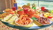 Sonargaon to offer ME-style Iftar