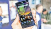 Nokia 6.1: A  Solid Mid-Range Phone