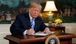World powers vow to save Iran nuclear deal after US pullout